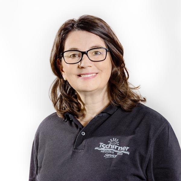 Karin  Tschirner